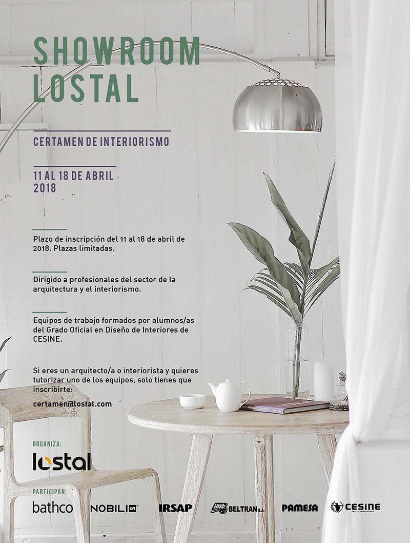 Showroom Lostal